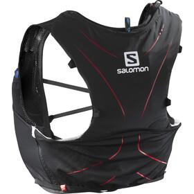Salomon Adv Skin 5 Bag Set Black/Matador